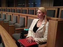 Buvusi teatro direktorė iš pareigų atleista teisėtai