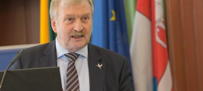 Europos Parlamento narys B. Ropė: kas srėbs naujų naktinių reformų padarinius?