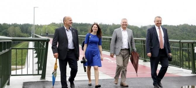 """Lietuvos ambasadorius Japonijoje: """"Alytus – vienas japoniškiausių miestų Lietuvoje"""""""