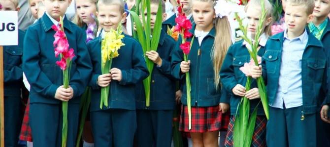 Rugsėjo 1-oji Alytaus miesto savivaldybės švietimo įstaigose: kas, kur ir kada?