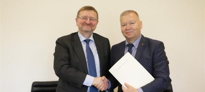Alytaus savivaldybė jungiasi prie kovos su balsų pirkimu