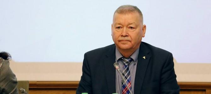Meras Vytautas Grigaravičius kviečia diskusijai