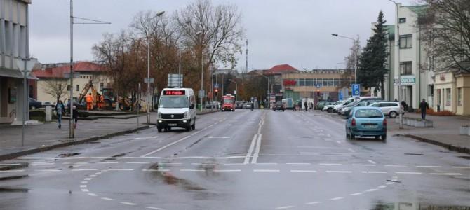 Visuomeninio transporto subtilumai Alytaus mieste