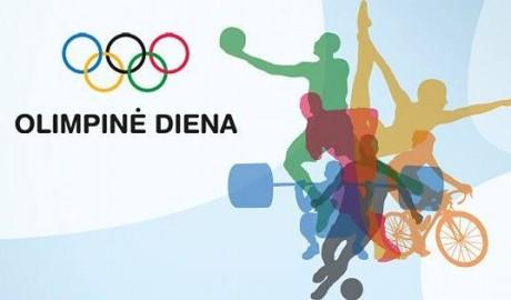 Lietuvos olimpinis elitas rinksis Alytuje