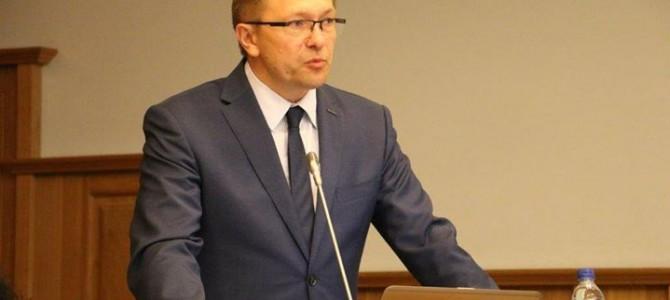 Pritarta centralizuoti Alytaus biudžetinių įstaigų buhalteriją