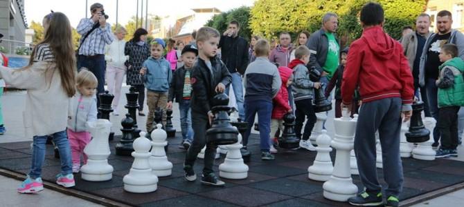 Šiandien – tarptautinė šachmatų diena