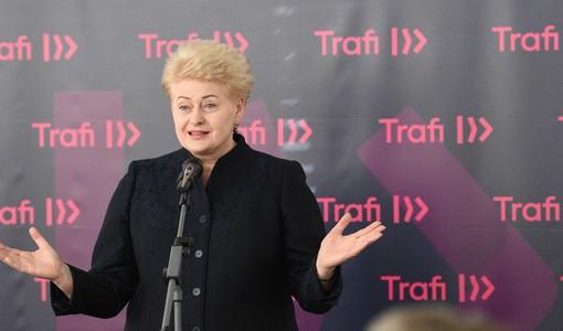 Talentingas jaunimas renkasi Lietuvą
