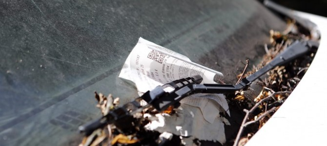 Atmintinė senų, neeksploatuojamų automobilių savininkams