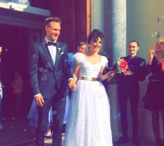 Šiandien susituokė   Remigijus Gataveckas