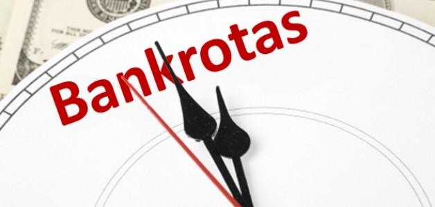 Alytaus apskrityje – mažiausiai bankrutuojančių įmonių