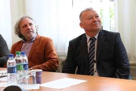 Alytaus ir Kremenčuko bendradarbiavimas skaipo konferencijos metu – apie aplinkosaugą ir ekologiją (1)
