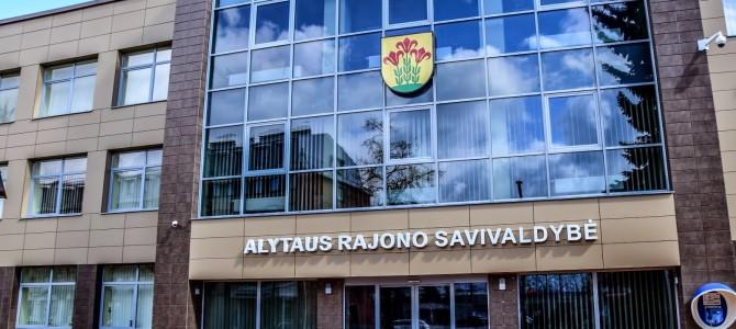Priimami prašymai  Alytaus rajono savivaldybės Žemės ūkio ir kaimo bendruomenių projektų finansavimui