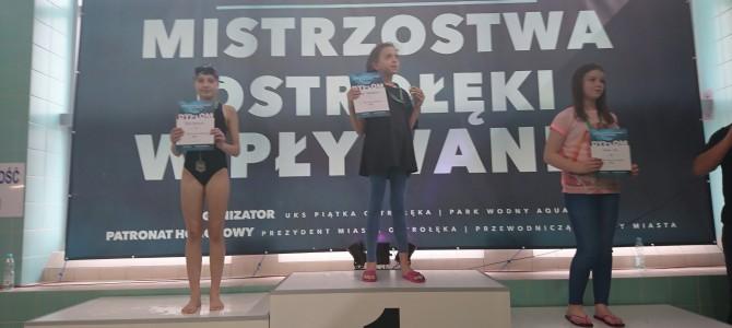 Nepakartojamas ASRC plaukikų pasirodymas Ostrolenkoje (Lenkija) vykusiame čempionate
