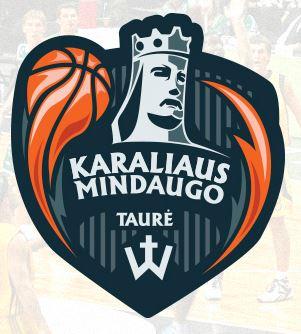 Karaliaus_Mindaugo_taure_logo