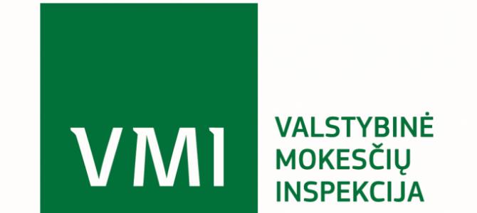 VMI primena: artėja duomenų apie išmokas pateikimo terminai