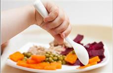 Atnaujintas lopšelių-darželių valgiaraštis – mažųjų lėkštėse daugiau spalvų