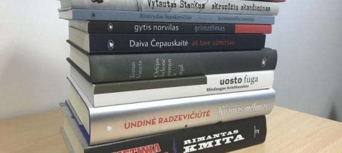Paaiškėjo metų knygos rinkimų laureatai
