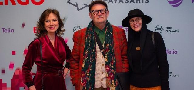 """Interviu su visoje Lietuvoje festivalį atidariusio filmo """"Sūnaus globa"""" režisieriumi ir pagrindine aktore"""