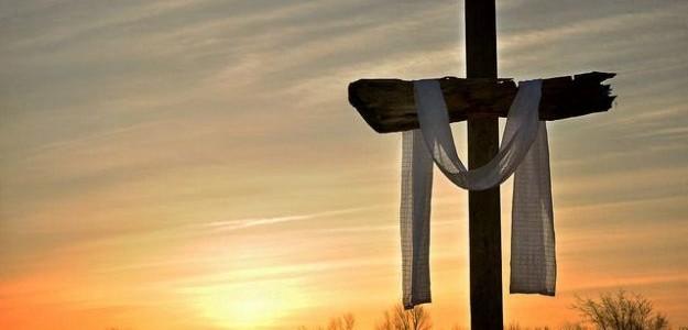Didžioji savaitė krikščioniškam pasaulyje