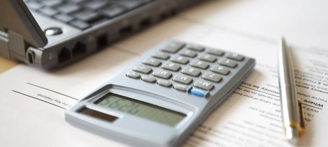 Laikinai stabdoma galimybė pateikti finansines ataskaitas