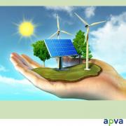 Finansinė parama individualių namų modernizavimui ir atsinaujinančių energijos išteklių diegimui – jau netrukus