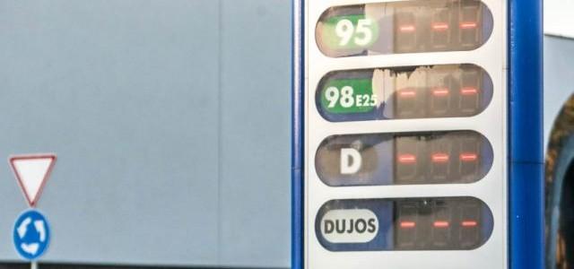 Europėjam – keičiasi degalų žymėjimas