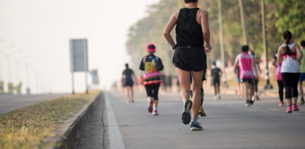 Maratonas per dvi valstybes