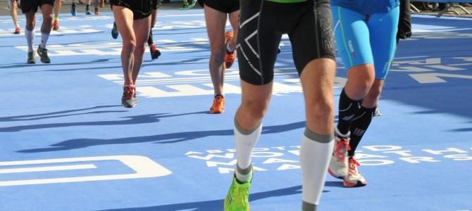 Europos čempionato maratono distancijoje du buvę alytiškiai