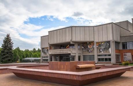 Alytaus kultūros ir komunikacijos centras išnuomoja patalpas