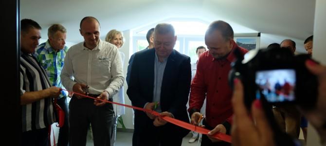 Įgyvendintas projektas – socialinių paslaugų plėtra Alytaus mieste