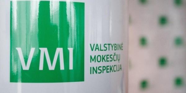 VMI stebimi autoverslininkai biudžetą papildė beveik 4 mln. eurų