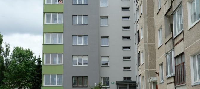 Alytuje nustatyti daugiabučių gyvenamųjų namų maksimalūs techninės priežiūros tarifai
