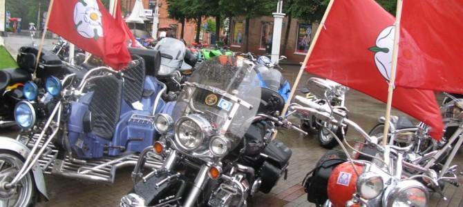 Mototurizmo ralis (Ryterna Modul Mototourism Rally – MTR) kviečia dalyvauti motociklininkų žygyje po visą Lietuvą Valstybės šimtmečiui paminėti