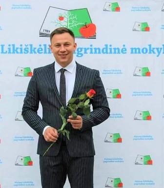 Donatas Vasiliauskas