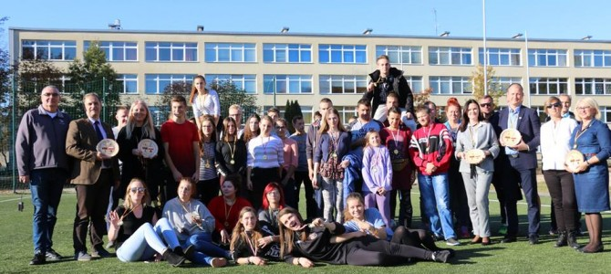 Draugiškas Alytaus ir Gižycko sporto turnyras