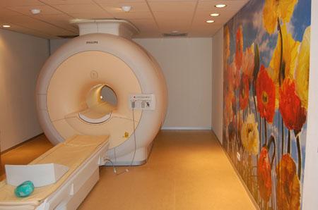 Magnetinio rezonanso tomografo paslaugos – dar šiais metais