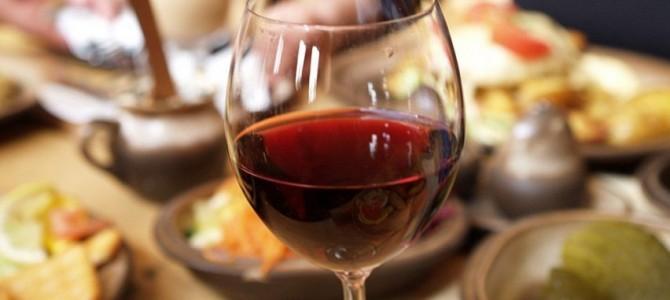 Alkoholio vartojimas prie vaikų