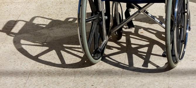 Alytaus  miesto neįgalieji kviečiami į nemokamus renginius, skirtus Тarptautinei neįgaliųjų žmonių dienai paminėti