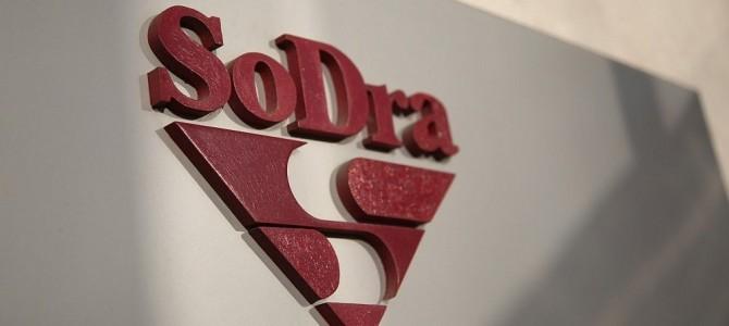 SODRA fiksuoja išaugusį nedarbingumo pažymėjimų skaičių