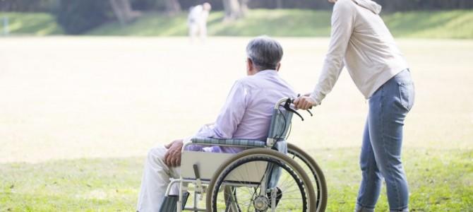 Neįgaliems pensininkams – paprastesnė specialiųjų poreikių lygių nustatymo tvarka