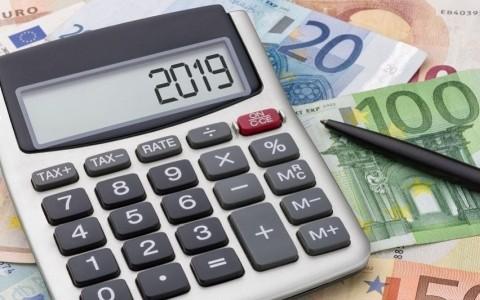 Seimas priėmė 2019 metų biudžetą