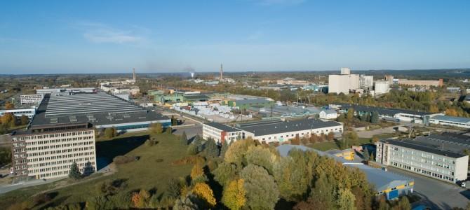 Alytaus pramonės parke įsikuriančioms įmonėms – savivaldybės parama