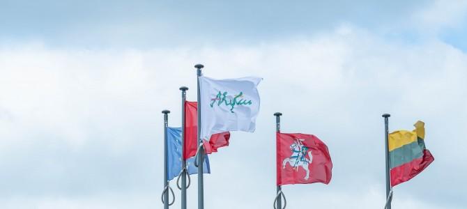 Verslumo projektams ir verslo išlaidoms kompensuoti Alytaus miesto savivaldybė skiria 70 tūkstančių eurų paramą