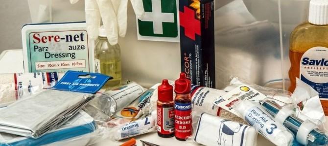 BREXIT gali sutrikdyti medicinos priemonių tiekimą