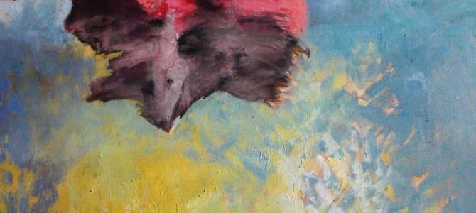 """Alytaus kraštotyros muziejuje – Kosto Poškaus tapybos paroda """"Mažoji kelionių knygelė"""""""