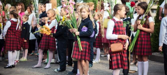 Lietuva ruošiasi visapusiškai priimti grįžtančius ir atvykstančius vaikus