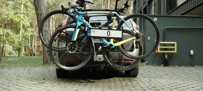 """""""Regitra"""" lenteles, vežamiems dviračiams žymėti, pristatys į savitarnos terminalus"""