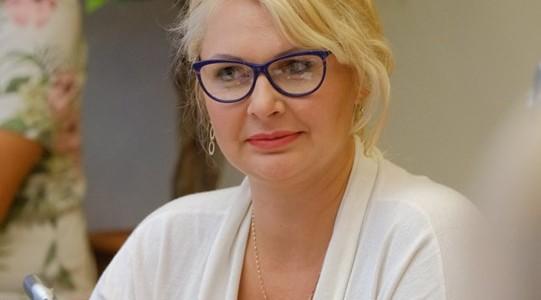 Laurai Radzevičiūtei pareikšti įtarimai padarius nusikaltimą