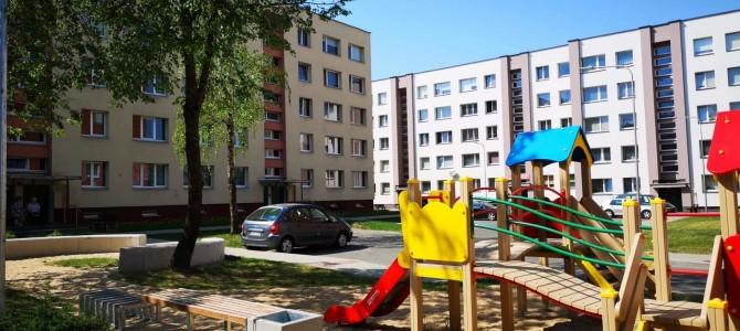 Tyrimas: 93 proc. lietuvių svarbi jų gyvenamojo namo aplinka