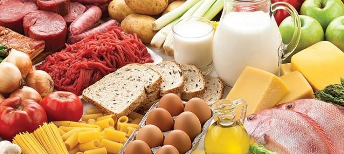 Maisto kainos Europoje